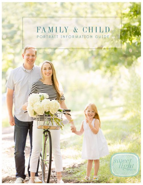 Family & Child  { Info packet }
