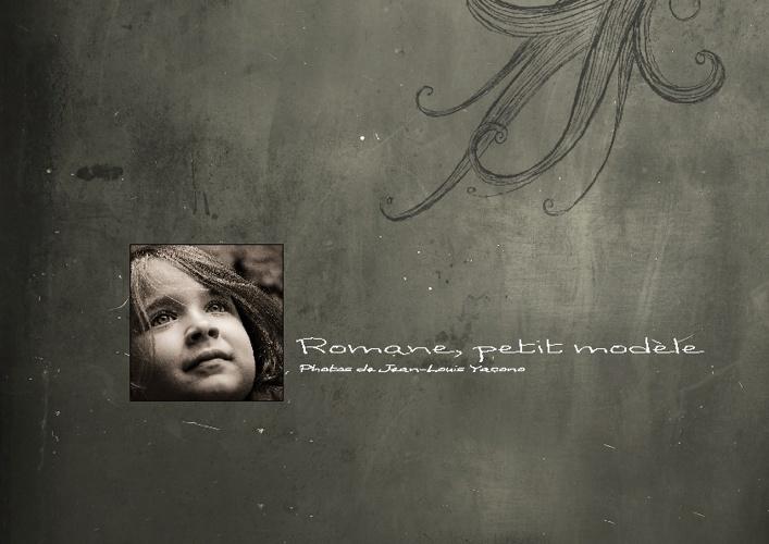 Romane, petit modèle