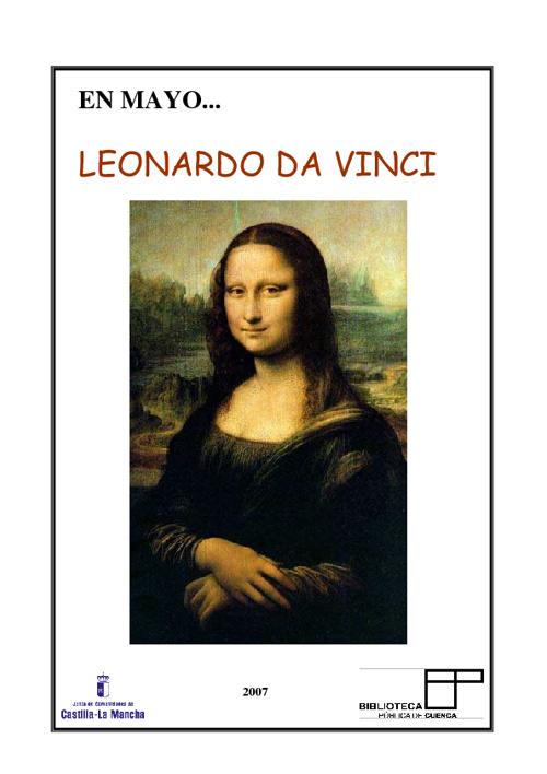 Leonardo Da Vinci/Editor Aisaair G. L.