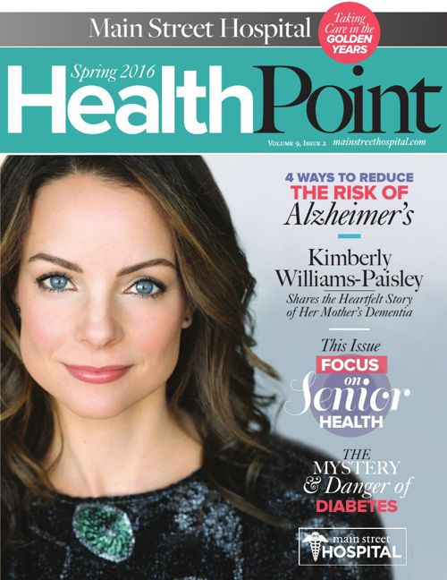 HealthPoint Spring 2016
