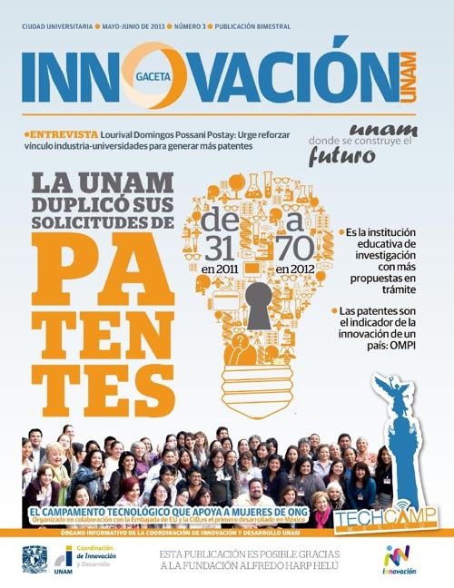 Gaceta Digital Innovación Edición 3.