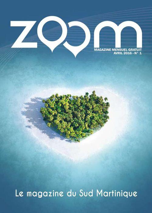 kit media zoom magazine