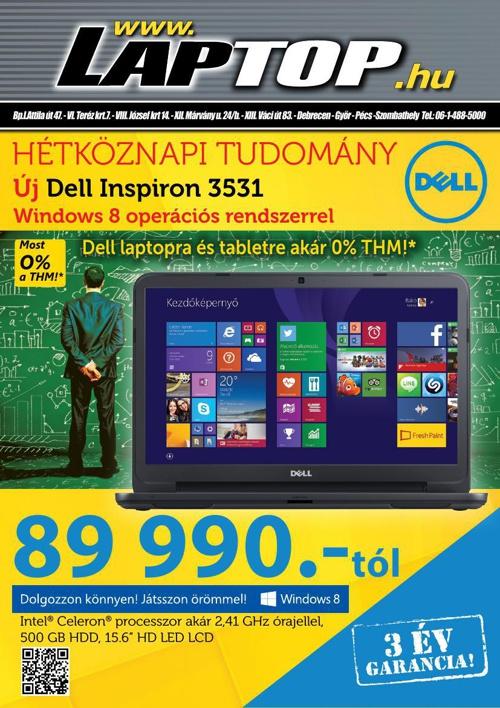 Laptop.hu Októberi Újság