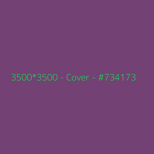 3500-3500-Cover-#734173