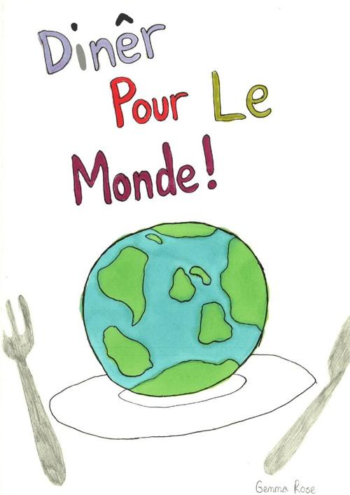 Diner Pour le Monde