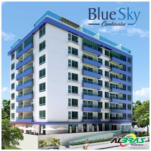 Albras -  BLUE SKY