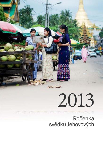 Ročenka SJ-2013