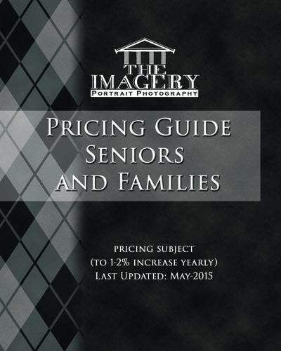 price list class of 2017