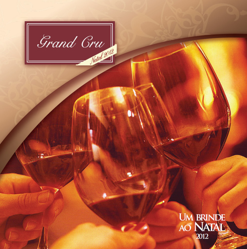 Grand Cru Belém Catálogo de Natal 2012
