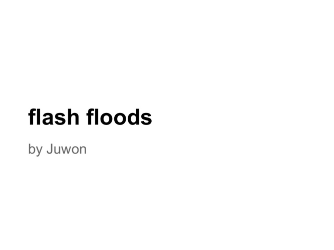 Stormspeech Juwon