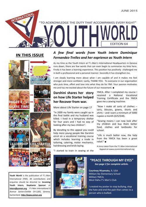 Youth World N°64