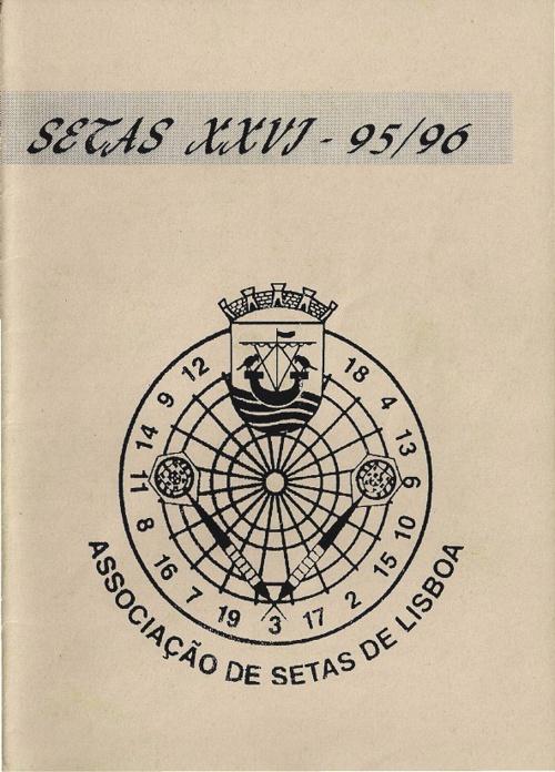 SETAS XXVI (95-96)