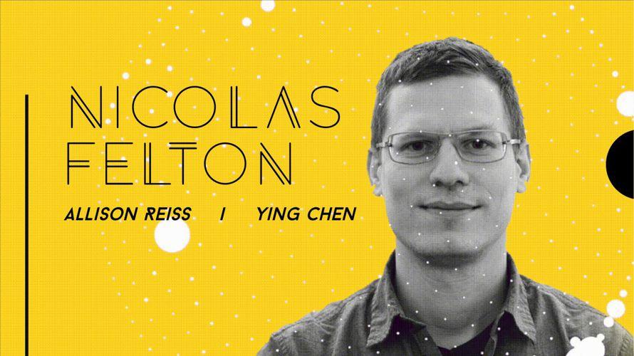Nicholas Felton Presentation
