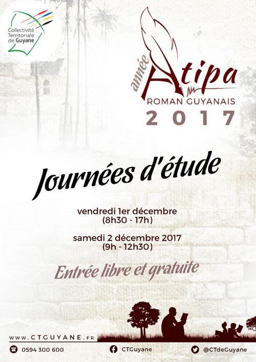 Atipa page