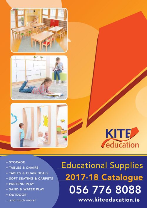 Kite 2017-18 Catalogue