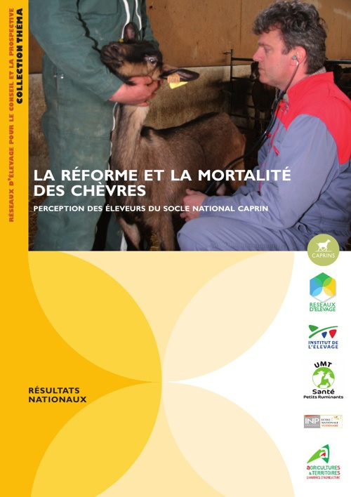 Réforme de la mortalité des chèvres