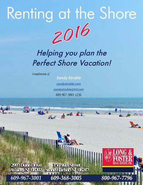 Rental Guide Sandy Struble