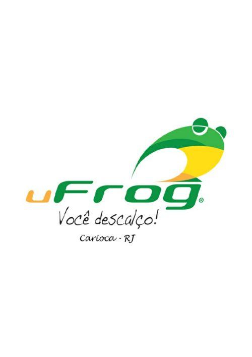 Catálogo uFrog Carioca RJ