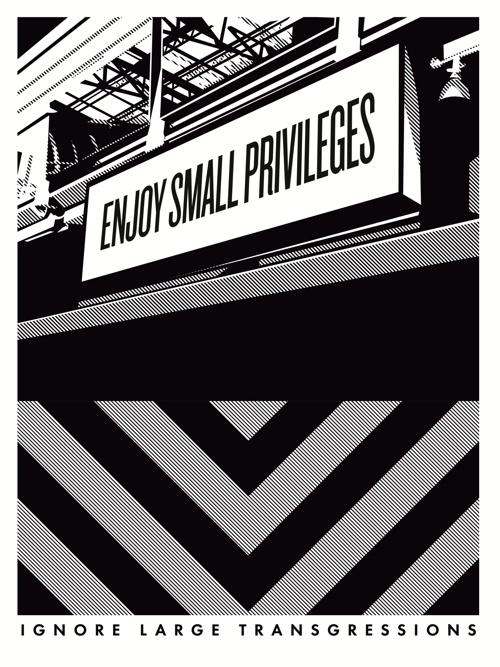 pequeños privilegios