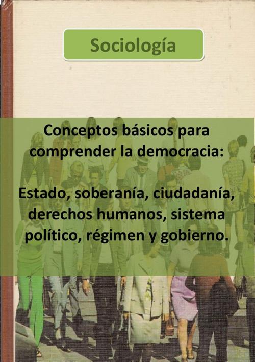 Conceptos básicos para comprender la democracia