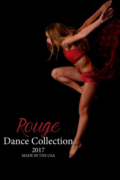 Rouge Dance 2017