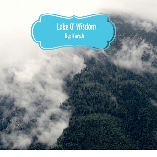 Lake O' Wisdom
