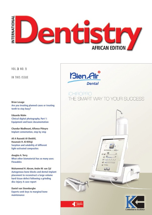 Intl Dentistry AE Jan Feb 2013
