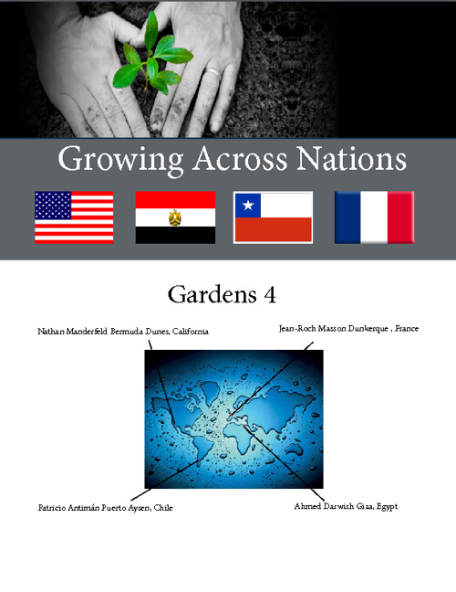 Growing Across Nations