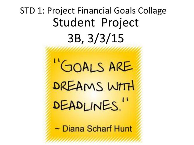 std 1_Teamwork Project_FinanGoals_collages