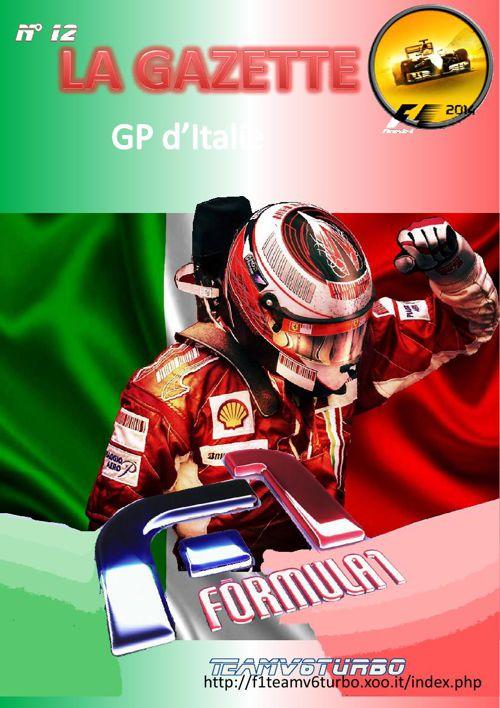 Gazette Italie