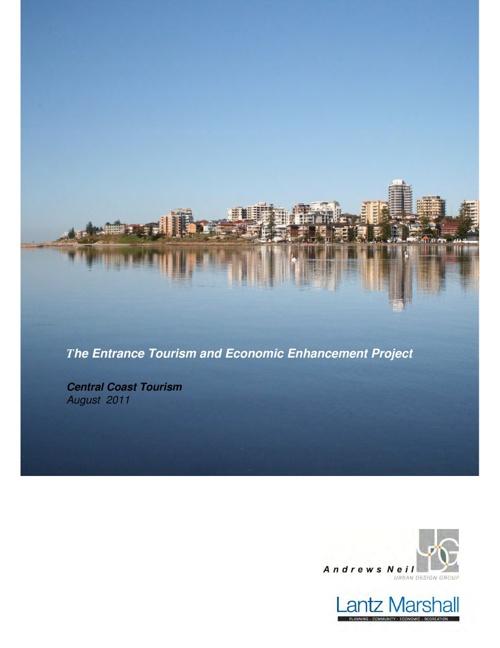 The Entrance Tourism and Economic Enhancement Project