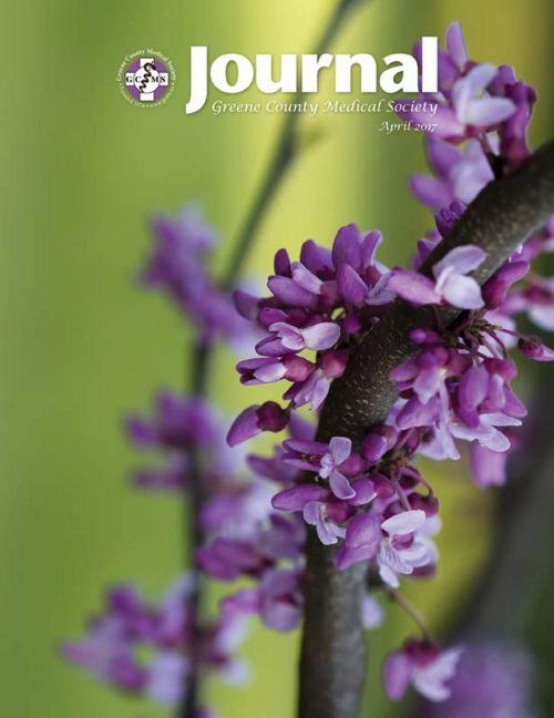 2017 April Journal