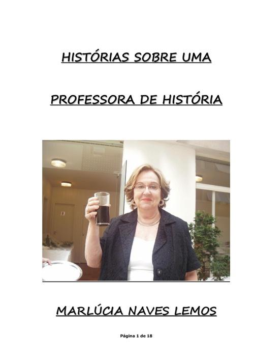 Professora de HistóriaS