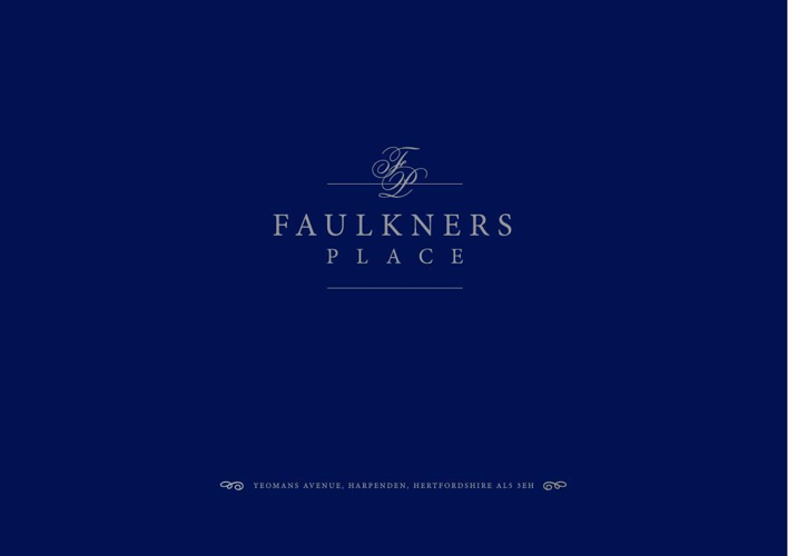 Faulkners Place, Harpenden