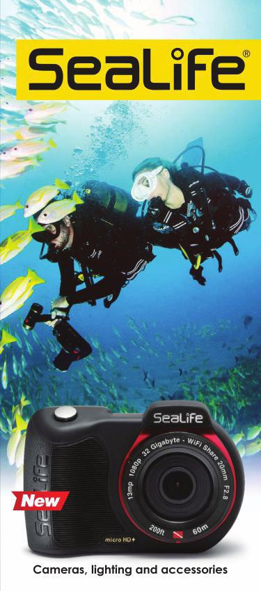 2014 SeaLife Full Line Brochure
