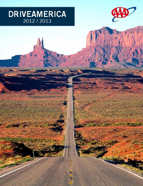 DriveAmerica Brochure 3-27-12