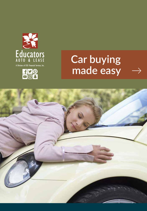 Car buying made easy