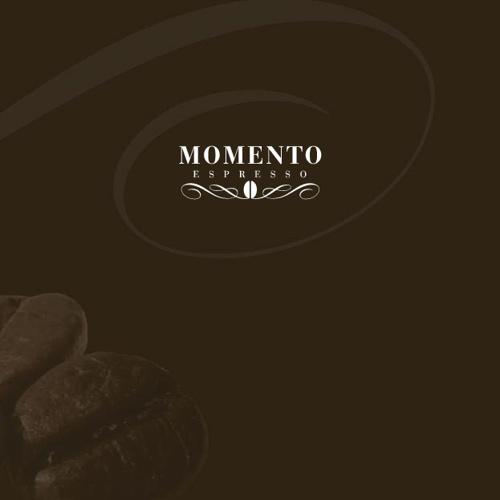Brochure Caffè Momento Espresso