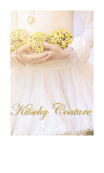 Kitschy Couture