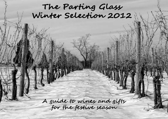 2012 Christmas Catalogue