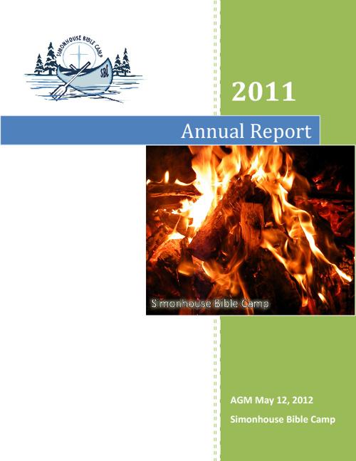 SBC Annual Report 2011