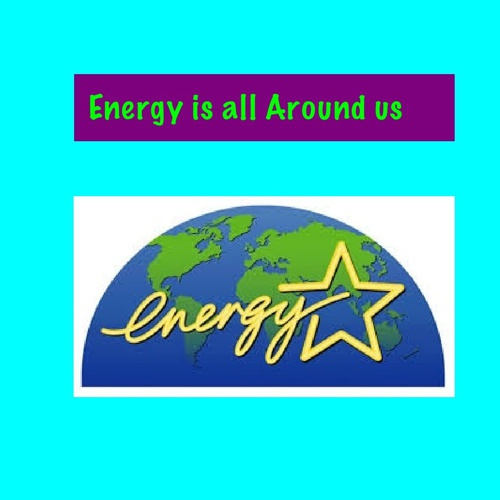 Bunetto Energy is All Around us