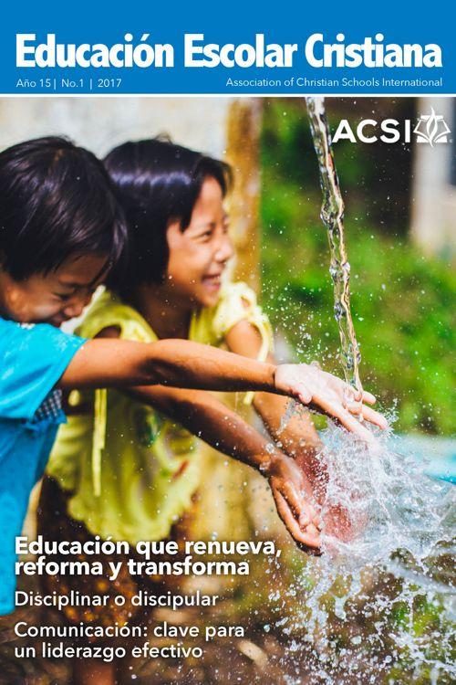Educación Escolar Cristiana No. 1 2017 - ACSI