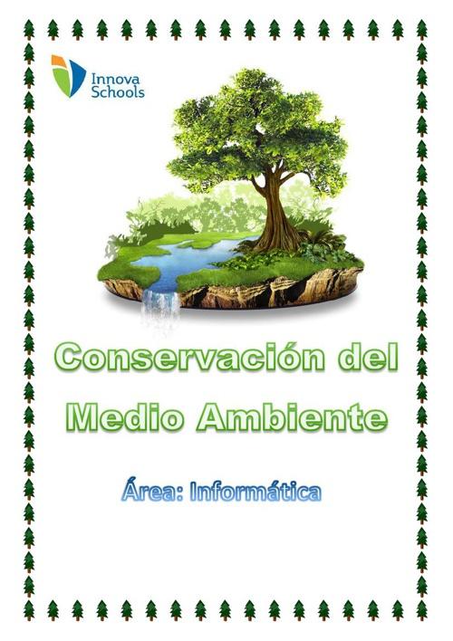 10 normas para conservar el medio ambiente