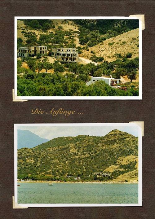 20 Years Irini Mare Hotel****
