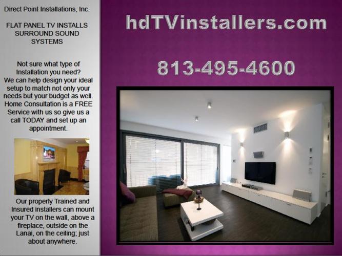 hdTVinstallers.com
