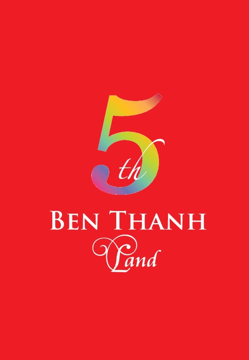 Kỷ yếu 5 năm Ben Thanh Land