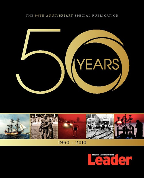 Leader 50th
