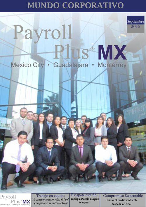 REVISTA Payroll 1 edicion