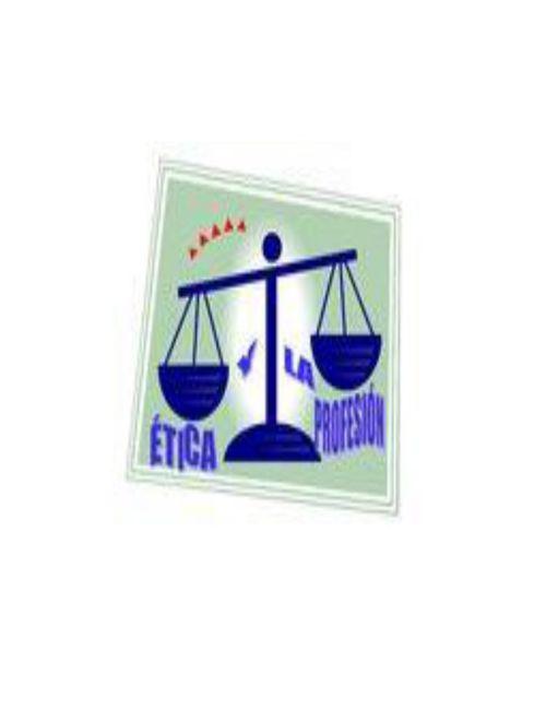 etica prefesional